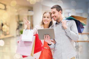 L'importanza degli shopper per la promozione di un brand