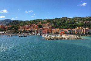 Una vacanza in famiglia all'isola d'Elba, cosa fare