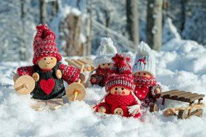 Addobbi natalizi: come prepararsi