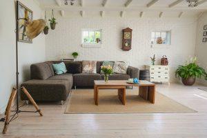 Come arredare un soggiorno per una famiglia numerosa