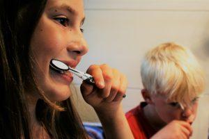 Igiene orale nei bambini: come curarla fin dai primi mesi