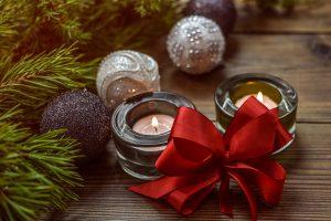 Cinque dettagli per un matrimonio a tema natalizio
