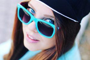 Il valore degli occhiali da sole
