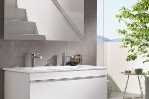 4 Ispirazioni per un piccolo bagno