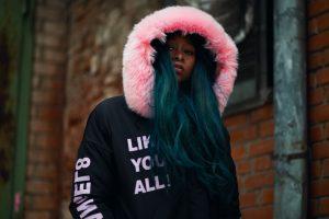 Parka con pelliccia: perché è un capospalla glam