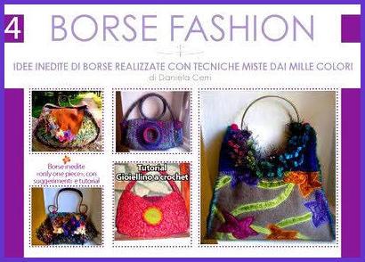 Borse fashion