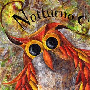 Gli acquerelli di Notturno.C