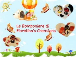 Fiorellina's creations: idee per bomboniere di laurea e di battesimo