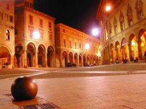 Palestre di Pilates in provincia di Bologna