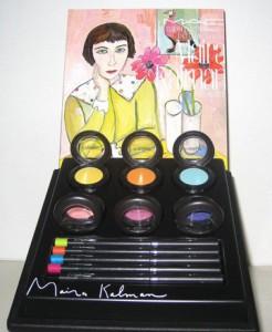 Cosmetici Mac: colori da urlo!!!!!