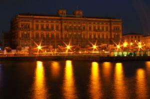 Palestre di pilates in provincia di Livorno