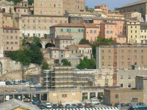 Palestre di pilates in provincia di Ancona