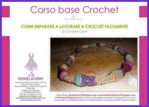 Corso base Crochet