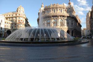 Palestre di pilates a Genova