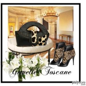 """Le creazioni di """"Gemelle Toscane"""""""