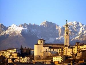 Palestre di pilates in provincia di Belluno