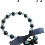 Le Chou Chou Blinky Butterfly bracelet