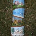 Le tegole dipinte di Emidia
