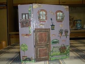 Casa portachiavi (4)