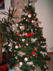 Buon Natale con le creazioni natalizie delle creative di Chiara Consiglia