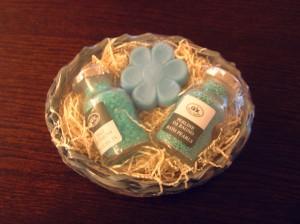 Il primo Giveaway di Chiara Consiglia