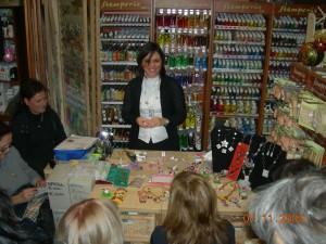 I gioielli in pasta sintetica di Tiziana…..partecipate ai suoi favolosi corsi!!!!