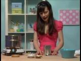 Video tutorial : come realizzare delle candele (fasi di realizzazione con immagini)