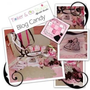 blog candy april