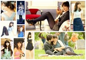 500 giorni d'amore….quando l'atmosfera di un film vi fa innamorare
