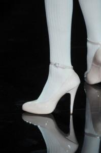 Le calze di moda per la prossima stagione autunno inverno 2009/2010