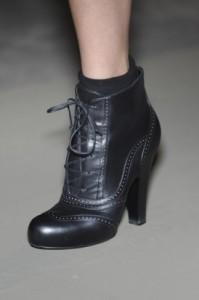 Le scarpe per la stagione invernale 2009/'10