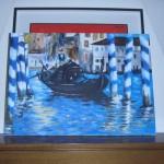 canal grande-manet-2006-olio su tela 50x70-3