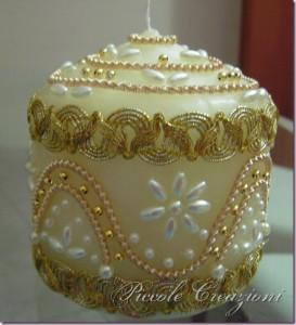 Le candele di Rosaria
