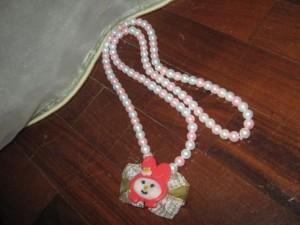 Le collane di Mariangela
