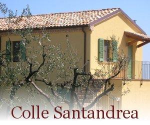 """L'Associazione """"Colle Santandrea"""": per chi ama uno stile di vita semplice ed ecosostenibile"""