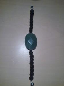cristallo nero,agata(15 euro)