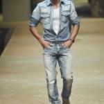 Intramontabile jeans.D&G