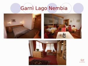 Garni Lago Nembia:un paradiso per gli amanti della natura e del benessere