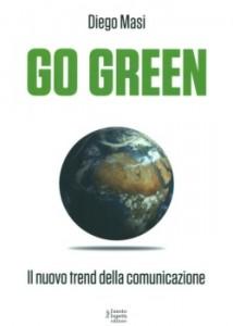 Go green, il nuovo libro di Diego Masi