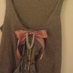 Le maglie e le canotte di Emanuela Cerri