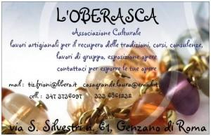 Associazione L'Oberasca