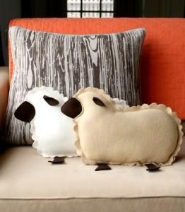 Tante idee per realizzare animali di stoffa: i tutorial!