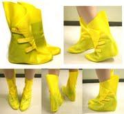 Shuella: l'ombrello per le scarpe