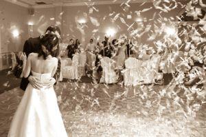 Tempo di matrimoni, un po' di idee per sposi e invitati