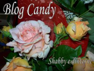 Blog Candy di Shabby e dintorni