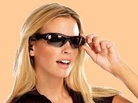 occhiali usb