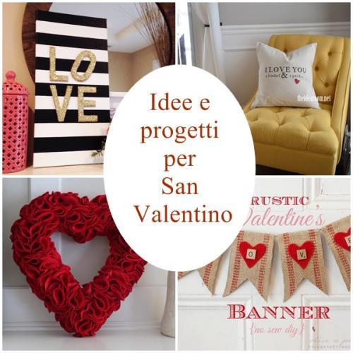 album San valentino