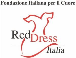 Red Dress Italia: Elizabeth Arden sostiene la ricerca contro le malattite cardiovascolari