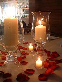 Tavole romantiche