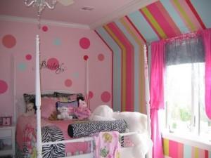 Idee per decorare le pareti di casa vostra